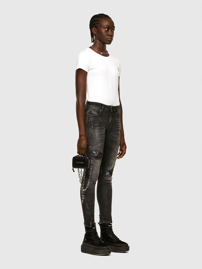 Diesel - T-CHAIN,  - T-Shirts - Image 5