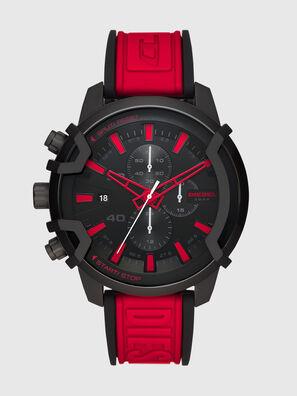 DZ4530, Red/Black - Timeframes