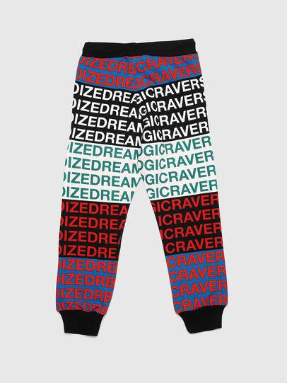 Diesel - PRAVE, Multicolor - Pants - Image 2