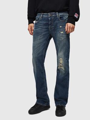 Zatiny 083AC, Dark Blue - Jeans
