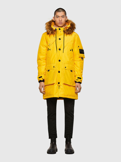 Diesel - W-COLBY,  - Winter Jackets - Image 1