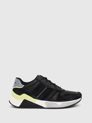 S-BRENTHA FLOW, Black - Sneakers