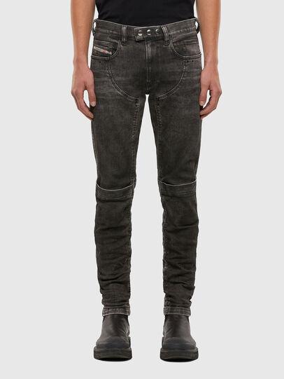 Diesel - D-Dean 009LI,  - Jeans - Image 1