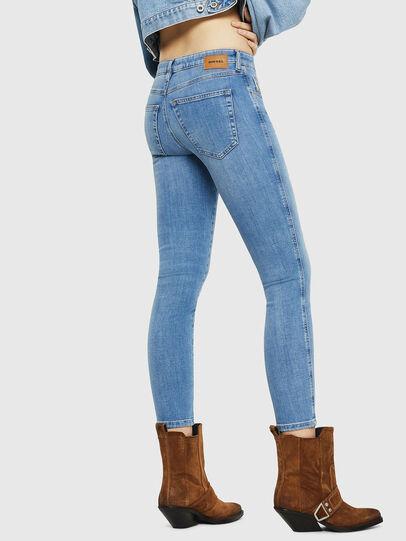 Diesel - Babhila 086AK,  - Jeans - Image 2