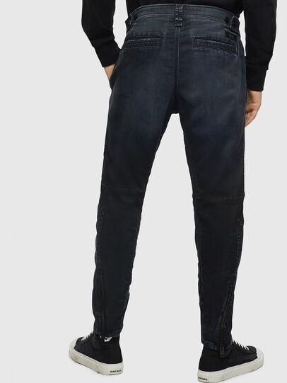 Diesel - D-Earby JoggJeans 069MD, Dark Blue - Jeans - Image 2