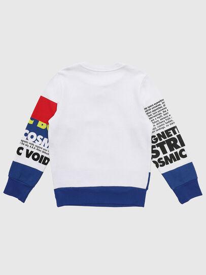 Diesel - SRUBLO,  - Sweaters - Image 2