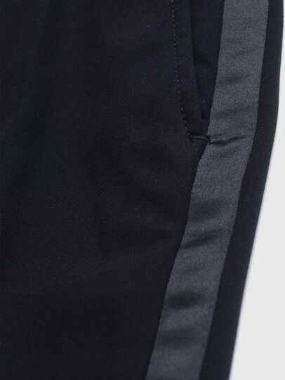 Diesel - PMAKY, Black - Pants - Image 3