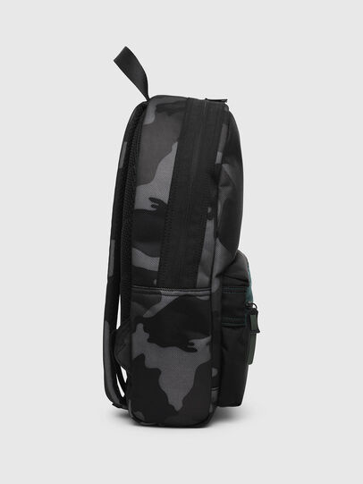 Diesel - MIRANO, Blue/Grey - Backpacks - Image 3