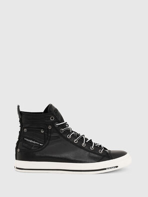 EXPOSURE I, Black - Sneakers
