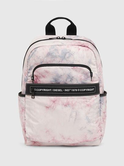 Diesel - NUCIFE, Pink - Backpacks - Image 1