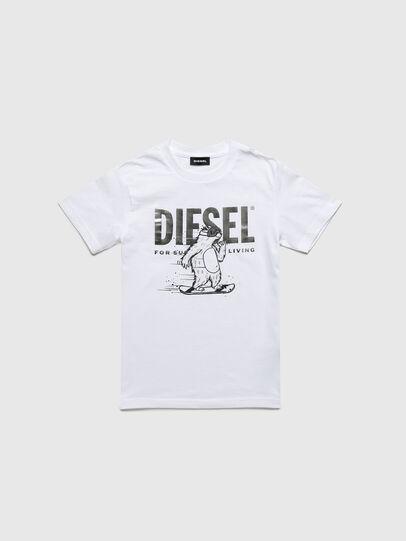 Diesel - TBEAR-TSE,  - T-shirts and Tops - Image 1