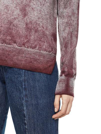 Diesel - MESULF,  - Knitwear - Image 3