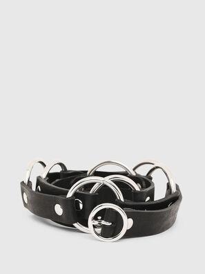 B-JAN,  - Belts