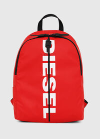 BOLD BACK II, Red