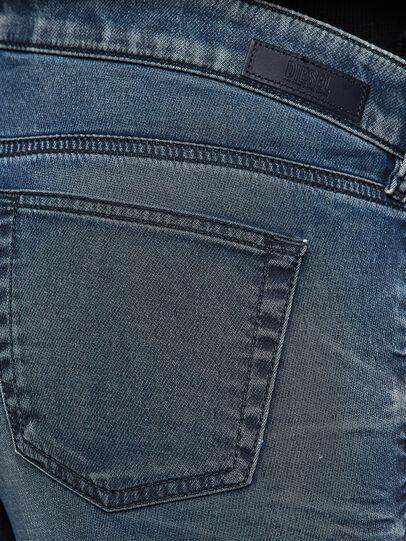 Diesel - D-Ollies JoggJeans 069NM, Medium blue - Jeans - Image 3