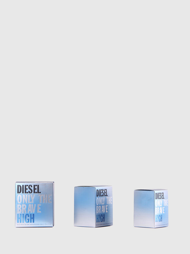 Only The Brave High 125ml Perfume Man Diesel Online Store