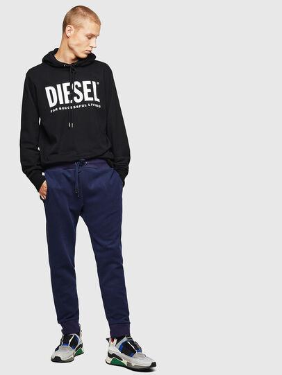 Diesel - P-TULLIS, Blue - Pants - Image 5