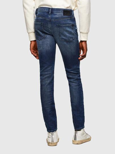 Diesel - D-Strukt JoggJeans® 069SL, Dark Blue - Jeans - Image 2
