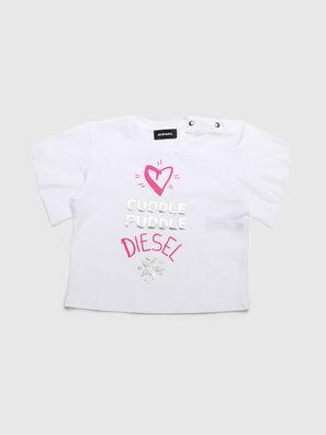 TUNGIB, White - T-shirts and Tops