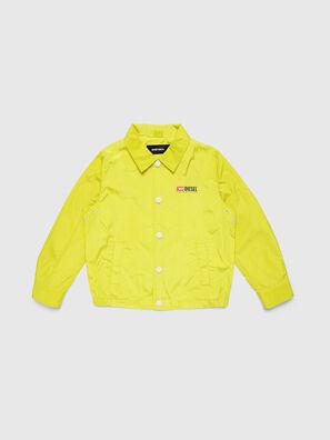 JROMANP, Yellow Fluo - Jackets