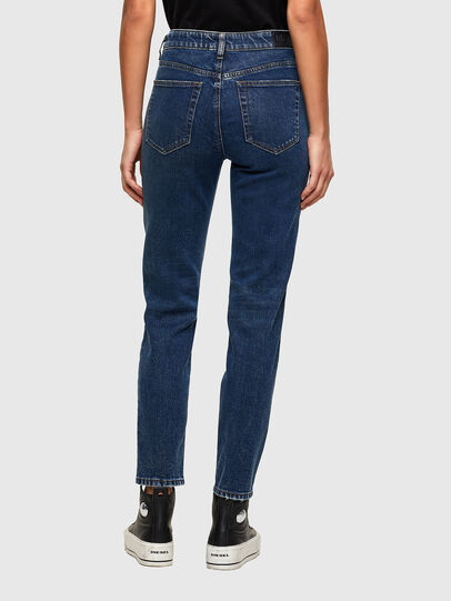 Diesel - D-Joy 009NV, Dark Blue - Jeans - Image 2