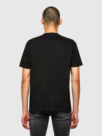 Diesel - T-JUST-N45,  - T-Shirts - Image 2