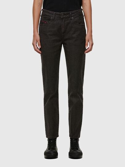Diesel - D-Joy 009DU, Black/Pink - Jeans - Image 1