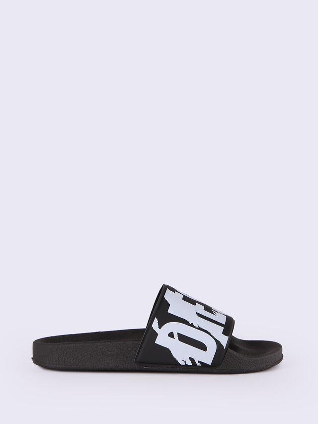 SA-MARAL W, Black/White