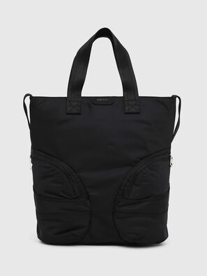 MINNERAMA, Black - Shopping and Shoulder Bags