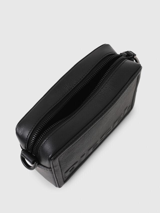 Diesel - ROSA', Black - Crossbody Bags - Image 4