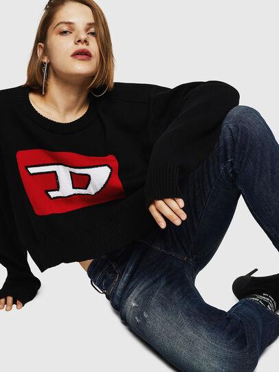 Diesel - D-Rifty 089AL,  - Jeans - Image 5
