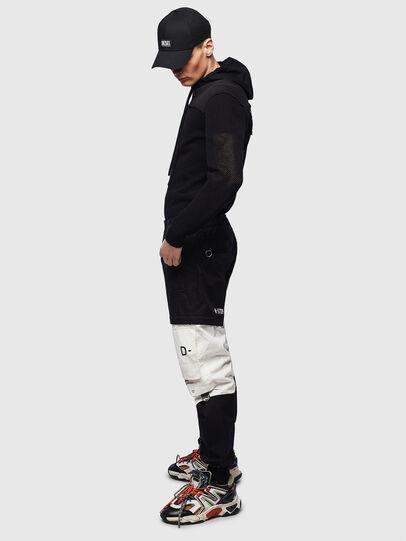 Diesel - K-CONNET, Black - Knitwear - Image 4