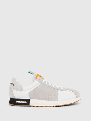 S-PYAVE LC, White/Grey - Sneakers