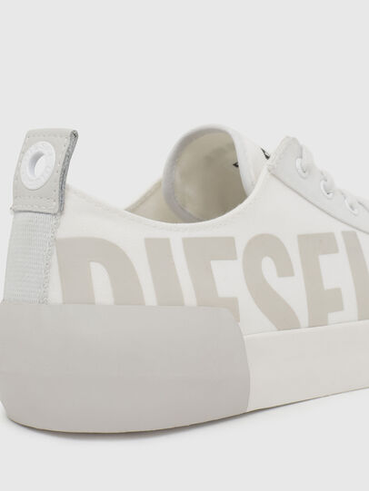 Diesel - S-DESE LOW CUT, White - Sneakers - Image 5
