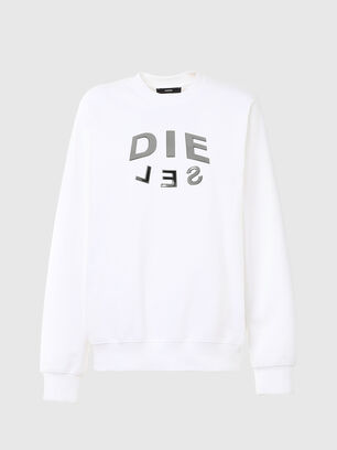 F-ANG-R20, White - Sweaters