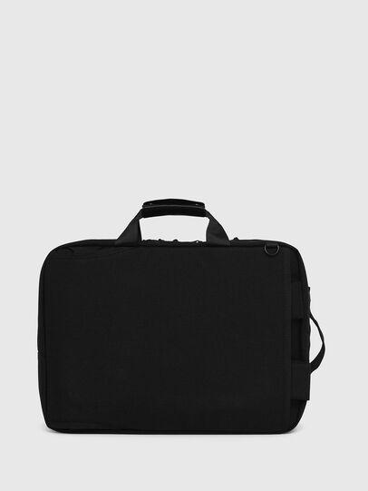 Diesel - F-URBHANITY BRIEFCAS,  - Briefcases - Image 2