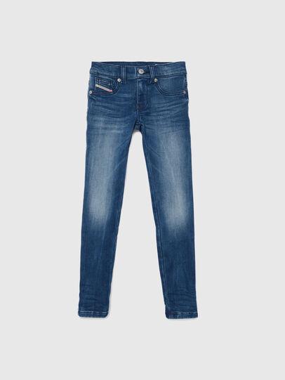 Diesel - DHARY-J JOGGJEANS,  - Jeans - Image 1