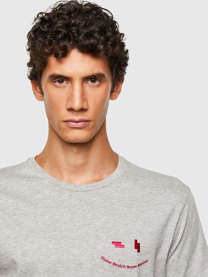 Diesel - T-DIEGOS-N28,  - T-Shirts - Image 3