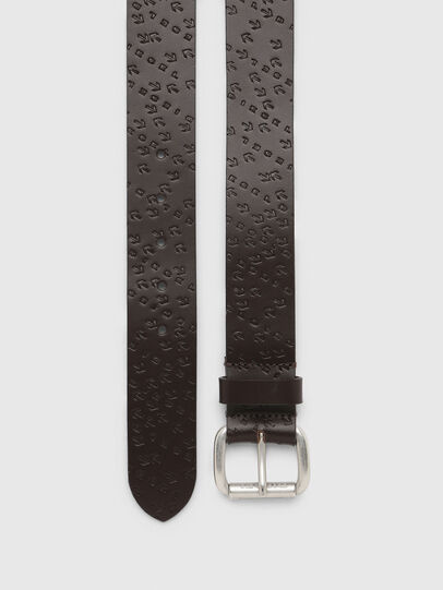 Diesel - B-ALL, Brown - Belts - Image 3