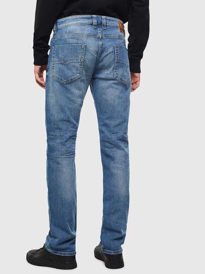 Diesel - Safado CN035, Medium blue - Jeans - Image 2