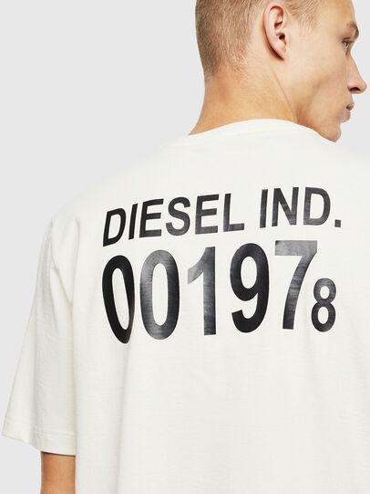 Diesel - T-JUST-VINT,  - T-Shirts - Image 3