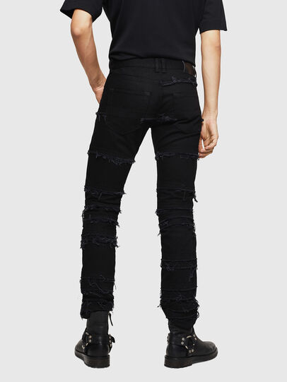 Diesel - TYPE-2813-X,  - Jeans - Image 2