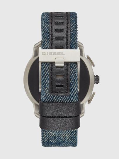 Diesel - DT2015, Blue Jeans - Smartwatches - Image 2