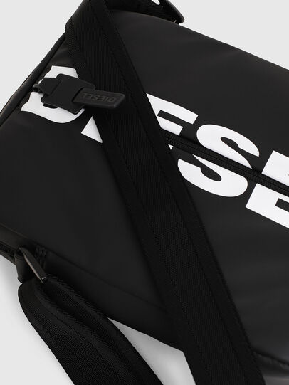 Diesel - F-BOLD SMALL CROSS,  - Crossbody Bags - Image 4