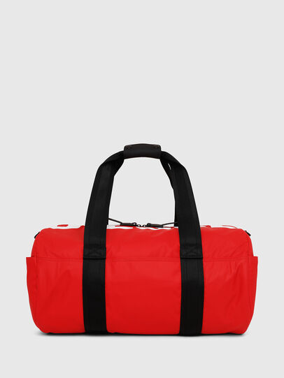 Diesel - F-BOLD DUFFLE,  - Travel Bags - Image 1