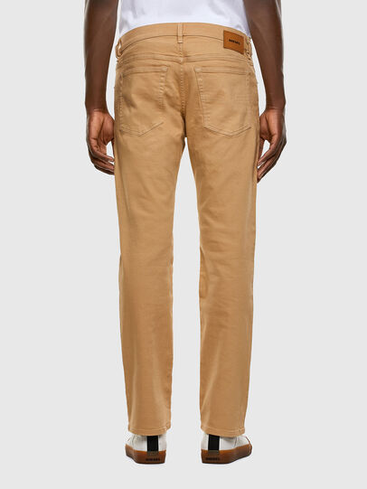 Diesel - D-Mihtry 009HA, Light Brown - Jeans - Image 2
