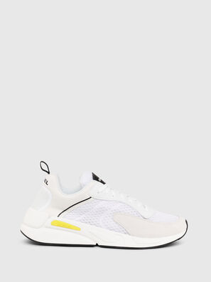 S-SERENDIPITY LOW, White - Sneakers