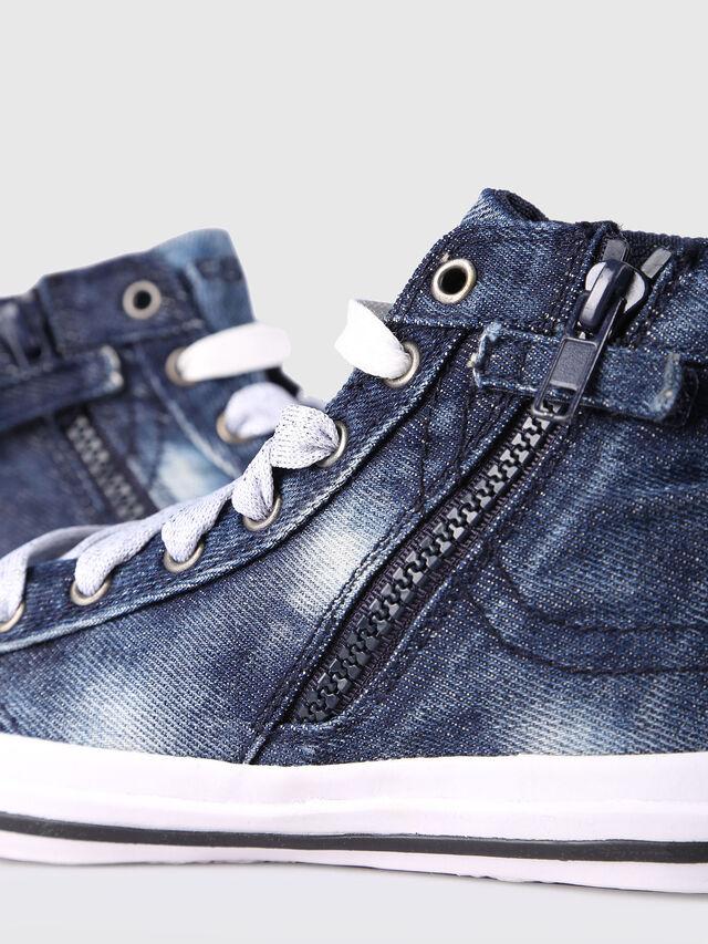SN MID 20 EXPOSURE C, Blue Jeans