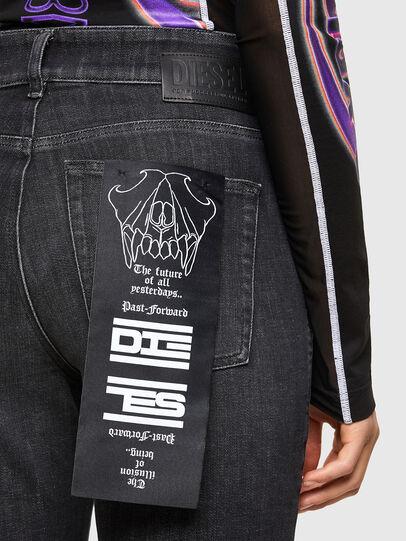 Diesel - D-Earlie 009JZ,  - Jeans - Image 4