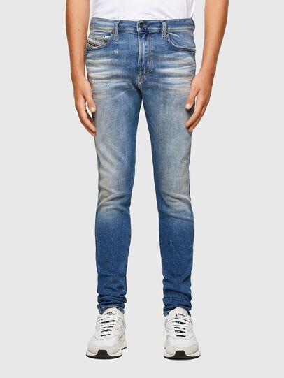Diesel - D-Istort 009JJ,  - Jeans - Image 1